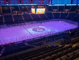 Nassau Veterans Memorial Coliseum Section 225 Seat Views