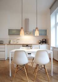 Modern Kitchen Table Lighting Ena Wooden Pendant Light Wood Lamp Spot Light Wooden Lampshade