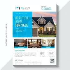 Brochure Template Design Free Property Brochure Template Real Estate Brochure Vectors