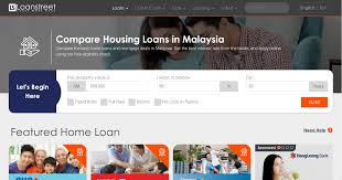 Best Housing Loan Deals In Malaysia Compare Apply Online
