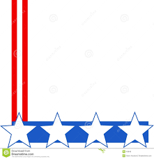 Dtp Border Designs Patriotic Border Stock Vector Illustration Of Patriotic 45849