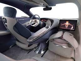 mercedes benz biome interior. benz biome inside debut for smart fourjoy in frankfurt chatterpoint price images mercedes interior c