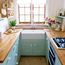 Small Galley Kitchen 10 Small Galley Kitchen Designs Home Interior And Design Regarding