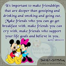 Quotes About The Importance Of Friendship Simple I Am Loyal To My Friends Importance Of Friendship Quotes