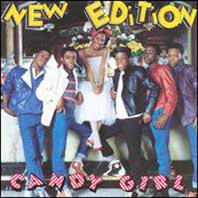 new edition all for love. Modren Love Candy Girl  1983  New Edition 1984 All For Love 1985 Blue Moon  1986 On New Edition All For Love