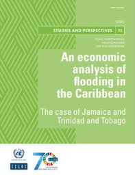 Parish Council Organizational Chart In Jamaica An Economic Analysis Of Flooding In The Caribbean The Case