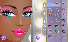 dress up star s dressup and makeup games app screenshot 18
