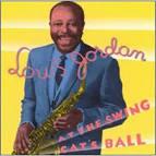 At the Swing Cat's Ball album by Louis Jordan