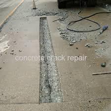 concrete slab crack repair. Concrete Crack Repair Product For Floor Or Slab In Under Carpet Uk