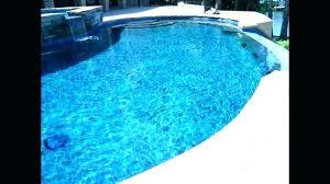 Pool Plaster Colors
