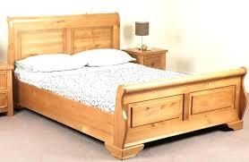 Full Size Sleigh Bed Frame Sleigh Bed Full Size Image 1 Full Size ...