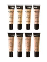 match perfection lorac porefection concealer cosmetics foundation the body hemp hand protector makeup alley s rimmel