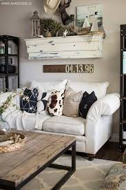 alluring rustic living room wall decor and top 25 best country living rooms ideas on home
