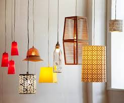 upcycled lighting ideas. Repurposed Container Pendant Light Ideas Upcycled Lighting