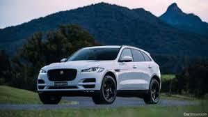 2016 Jaguar F-Pace Prestige 20d - Australia