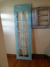 Door Picture Frame Coat Rack custom french door coat rackpicture frame milk house furniture 19