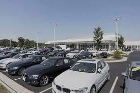 Why Buy From Bmw Of Sterling Bmw Dealership In Sterling Va