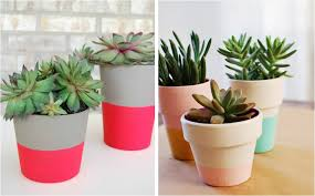 painted clay pots painted clay pots ideas