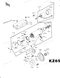 Kawasaki kz1000 1981 1982 1983 wiring diagrams 1980 suzuki gs1000 wiring diagram at justdeskto allpapers
