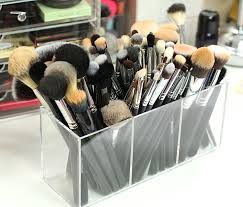 Terrific Makeup Brushes Storage Ideas 60 In Home Design Interior with Makeup  Brushes Storage Ideas
