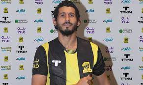 عماد متعب يكشف نصائحه لأحمد حجازي بعد إنتقاله لاتحاد جدة - واتس كورة