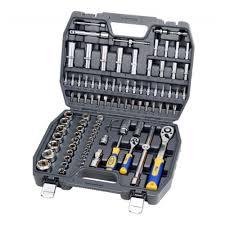 <b>Набор инструментов Kraft</b> КТ 700306, 94 предмета — купить в ...