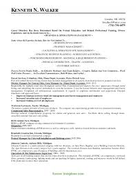Commercial Property Manager Sample Resume Simple Residential Case Manager Sample Resume For Property Manager 1