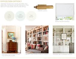 office paneling. mickey menichetti wood clad paneling home decor painting redesign option 1 office h