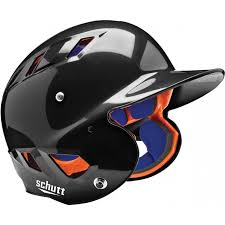 Schutt Air 4 2 Standard Batting Helmet Molded Jr Sr