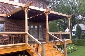 Wood Awnings side by side retractable awnings shadefx canopies 2918 by guidejewelry.us