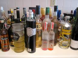 Alcohol Cabinet How To Organize Your Liquor Cabinet Six Twists