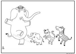 Small Picture Dance coloring pages free printable animal