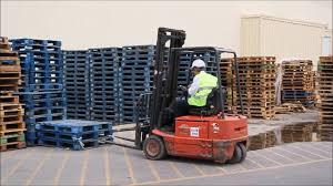 Forklift Driving Training Youtube