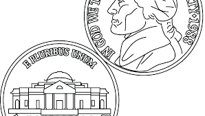 Free Coloring Pages The Tank Engine Printable Thomas Jefferson Page