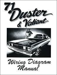 1971 mopar parts literature multimedia literature wiring 1971 plymouth valiant duster wiring diagram manual