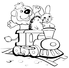Small Picture Coloring Pages Kids Printable Funny Coloring Page Coloring