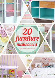 old furniture makeovers. 20 Incredible Ideas For Refurbishing Old Furniture! Furniture Makeovers