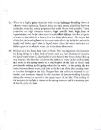 response questions nautilus biology biochemistry essays · frq biochemistry 2