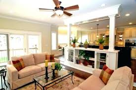 combined kitchen living room design ideas