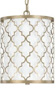 capital lighting 4544bg 579 ellis brushed gold mini drum pendant lamp cpt 4544bg 579