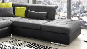 Couch Mit Sitztiefenverstellung