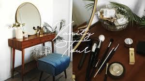 diy projects vanity tour organization minimal trendy room decor ideas 2018 diyall net home of diy craft ideas inspiration diy projects