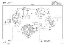 1zz Fe Engine Diagram Alternator - Trusted Wiring Diagram