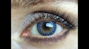 Freshlook Color Chart For Dark Eyes Cibavision Freshlook Colorblends Blue Color