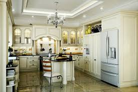 kitchen classic cabinets creamy white cabinets