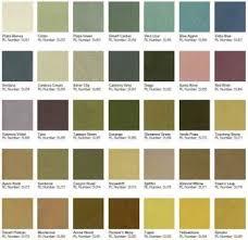 The Ralph Lauren Suede Color Palette The Best Paints Ever