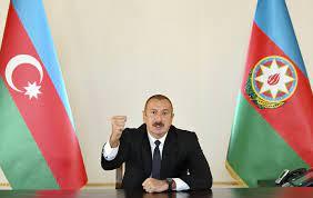 Azerbaijan destroys Armenian military ...