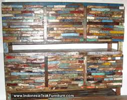 ship wood furniture. Cab1-25 Recycled Boat Wood Furniture Producer Bali Ship F