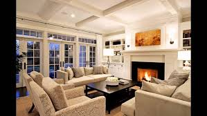 living room with tv above fireplace decorating ideas home and living room with post astonishing
