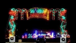 Rancho Cucamonga Festival Of Lights Magic Of Lights Lisa Dinoto Group